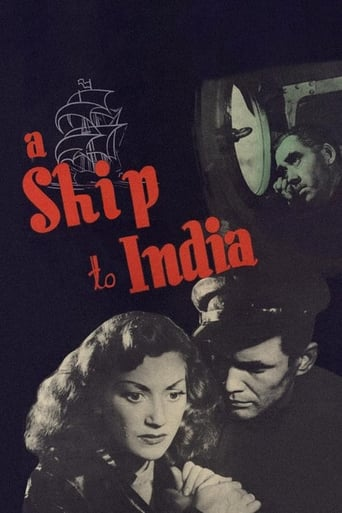 Poster of A Ship to India