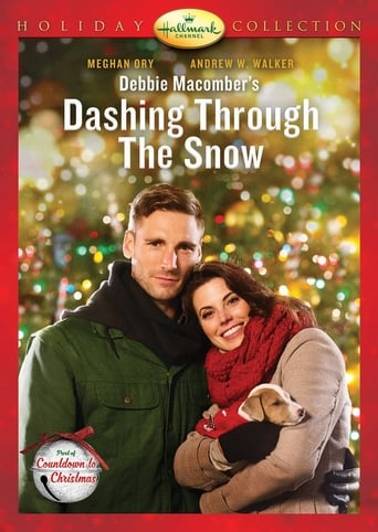 Poster of Dashing Through the Snow