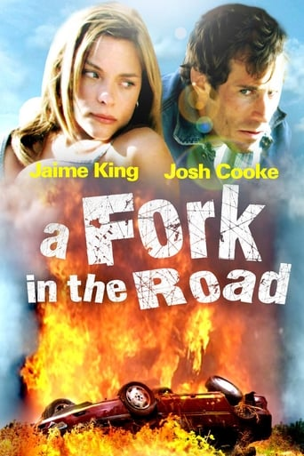 A Fork in the Road (2009) - poster