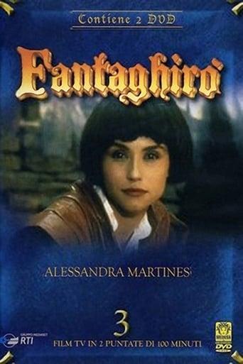Film Princezna Fantaghiró 3 - 2. část