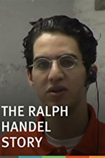 The Ralph Handel Story