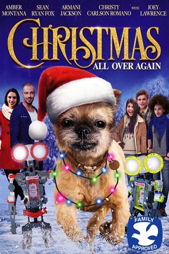 Poster of Christmas All Over Again fragman