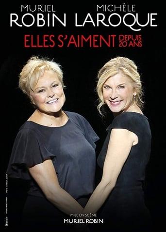Poster of Elles s'aiment depuis 20 ans