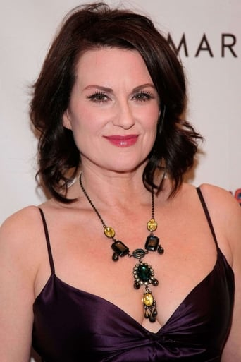 Image of Megan Mullally
