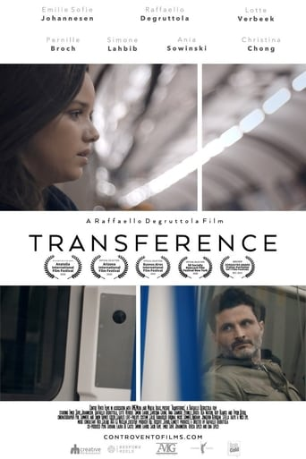 Watch Transference: A Love Story Online Free in HD