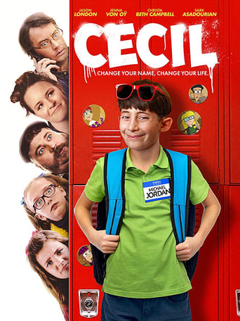 Poster of Cecil