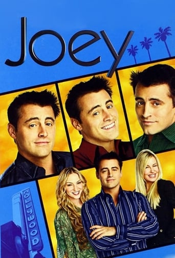 Poster of Joey