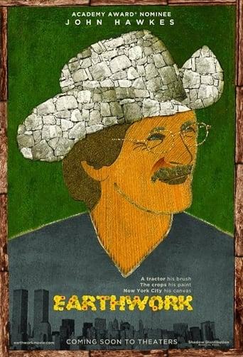 Poster of Earthwork