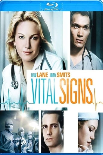 Poster of Vital Signs