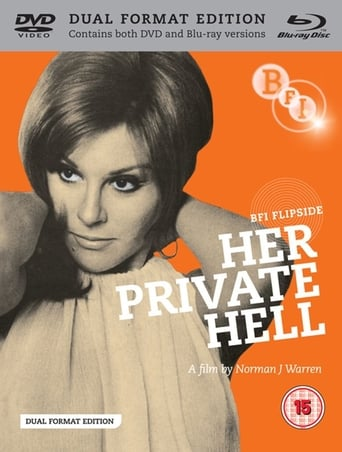 'Her Private Hell (1968)