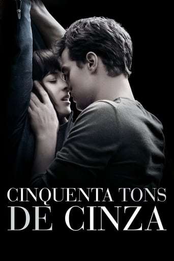 As Cinquenta Sombras de Grey