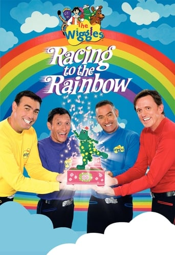 The Wiggles: Racing to the Rainbow