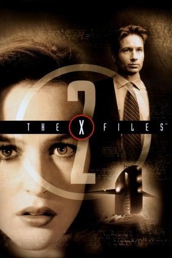 Arquivo X 2ª Temporada - Poster