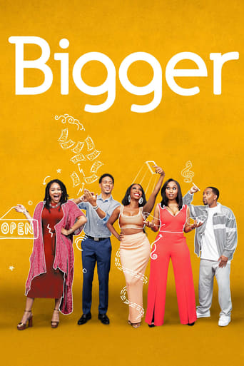 Watch Bigger Free Movie Online