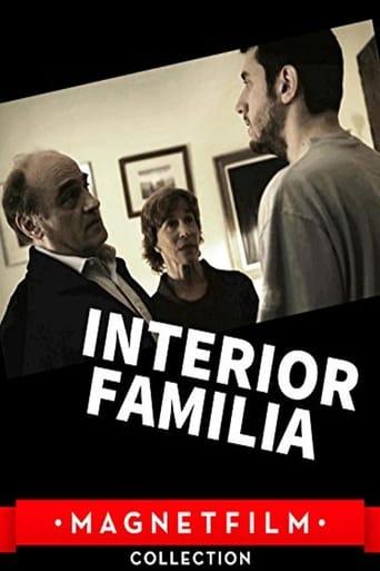 Interior. Familia Movie Poster