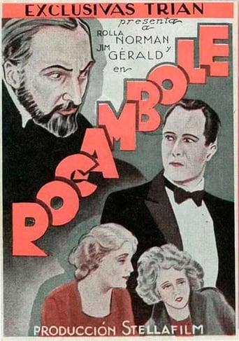 Poster of Rocambole