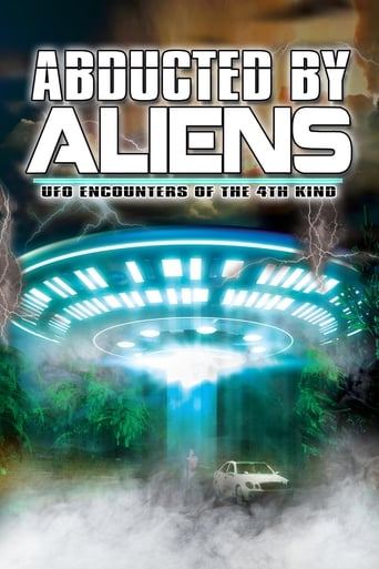 Abducted by Aliens: UFO Encounters of the 4th Kind [OV/OmU]