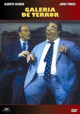 Poster of Galería del terror