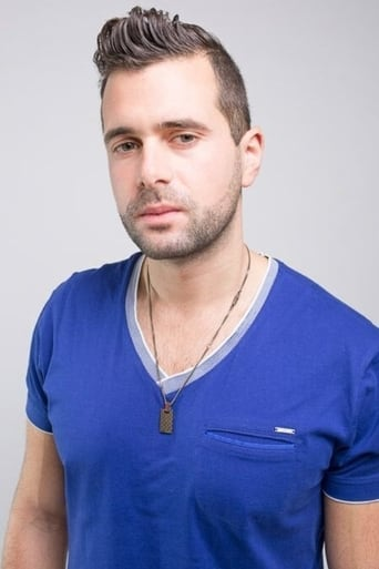 Image of Michael Gelonesi
