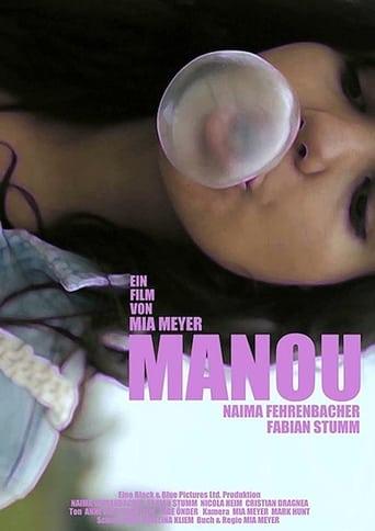Poster of Manou