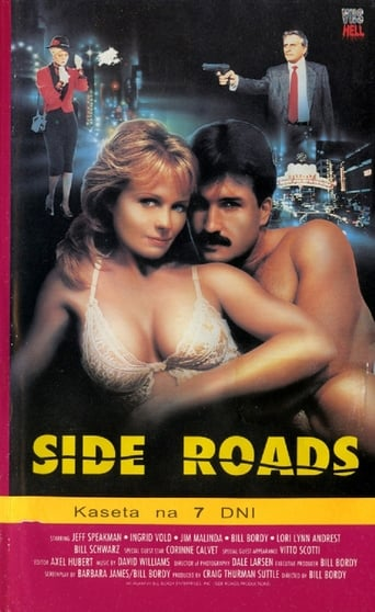 Poster of Side Roads