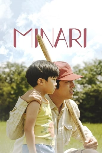 Minari Torrent (2021) Legendado WEB-DL 1080p – Download