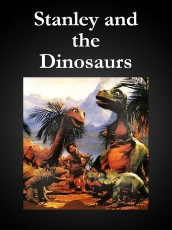 Poster of Stanley and the Dinosaurs