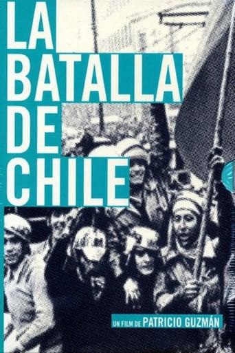 La batalla de Chile: la lucha de un pueblo sin armas, primera parte: la insurrección de la burguesía