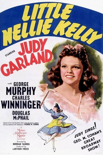 Poster of Little Nellie Kelly