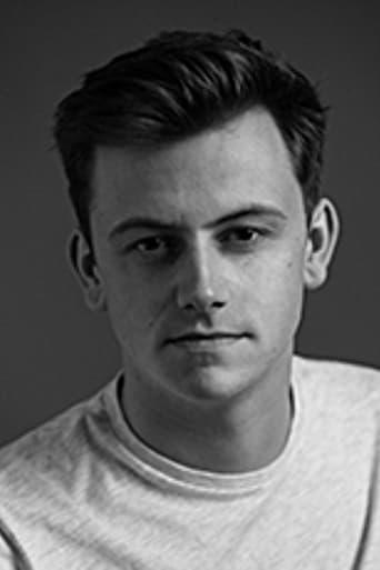 image of Adam Stevenson