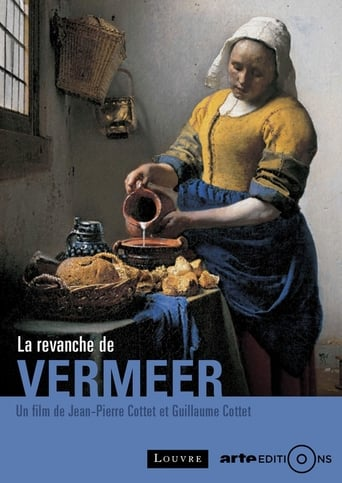 Poster of Vermeer: Beyond Time