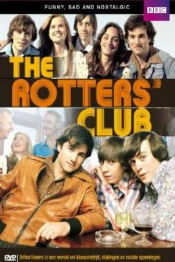 Poster of The Rotters' Club