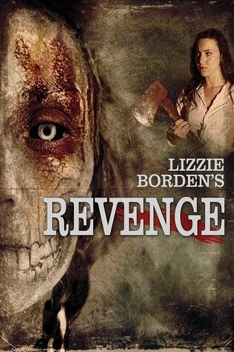 Poster of Lizzie Borden's Revenge