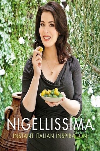 Poster of Nigellissima