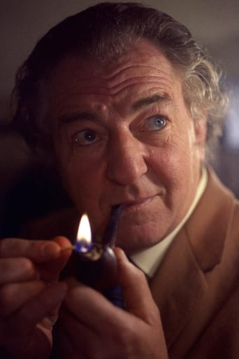 Image of Rupert Davies
