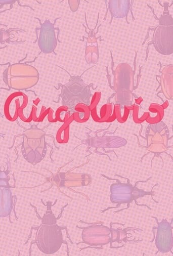 Ringolevio Poster