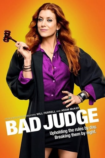 Poster of Bad Judge