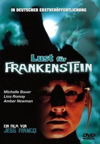 Poster of Lady Frankenstein