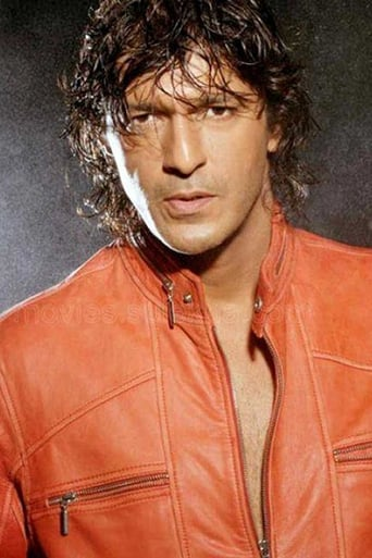 Image of Chunky Pandey