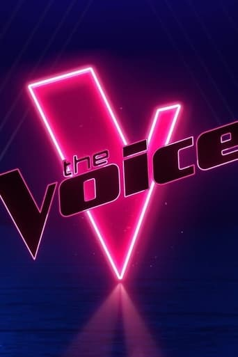 Poster of The Voice