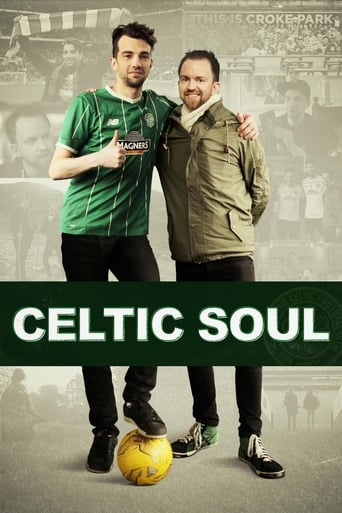 Poster of Celtic Soul