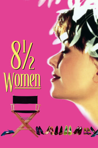 Poster of 8 ½ Women