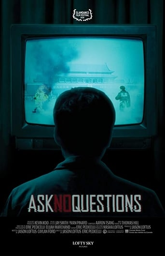 123Movies~Watch-}} Ask No Questions (2020) Full Online Free [DvdRip] Streaming jqr