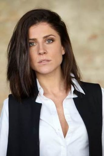 Image of Francesca Valtorta
