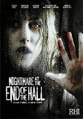 Una puerta en la oscuridad Nightmare at the End of the Hall