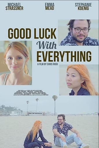 Poster of Good Luck with Everything