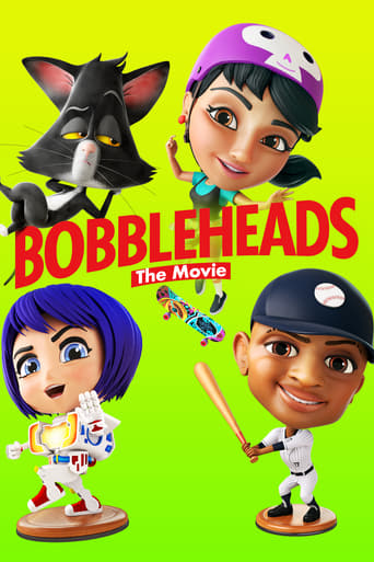 Watch Bobbleheads: The Movie Online Free in HD