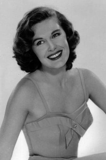 Image of Diane Brewster