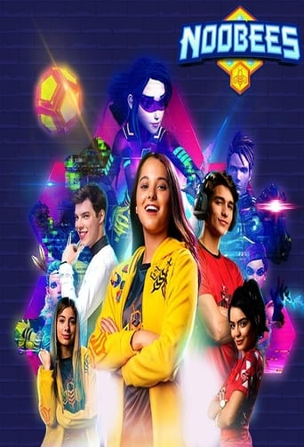 Watch Noobees 2018 full online free