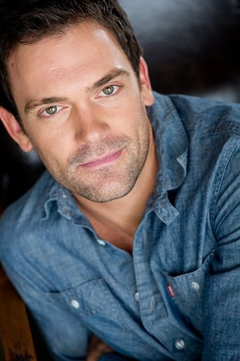 Ben Corns in Supernatural